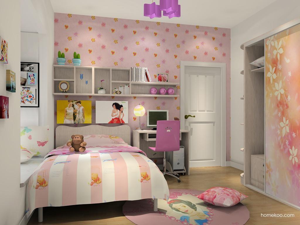 女孩的梦B6765