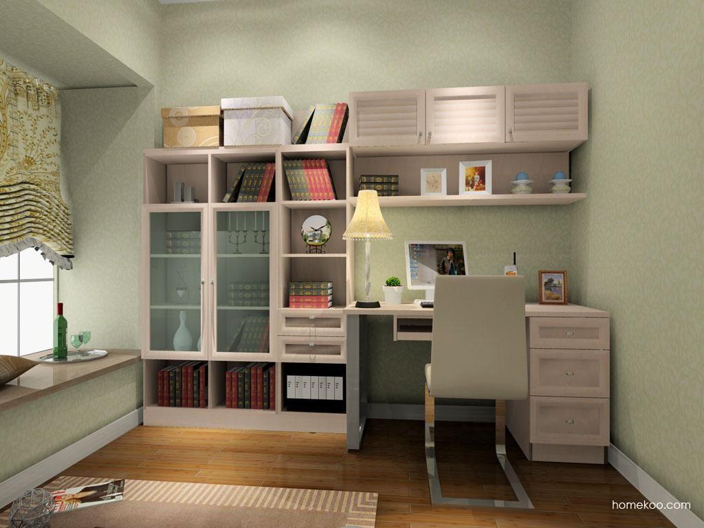 北欧阳光书房家具C4041