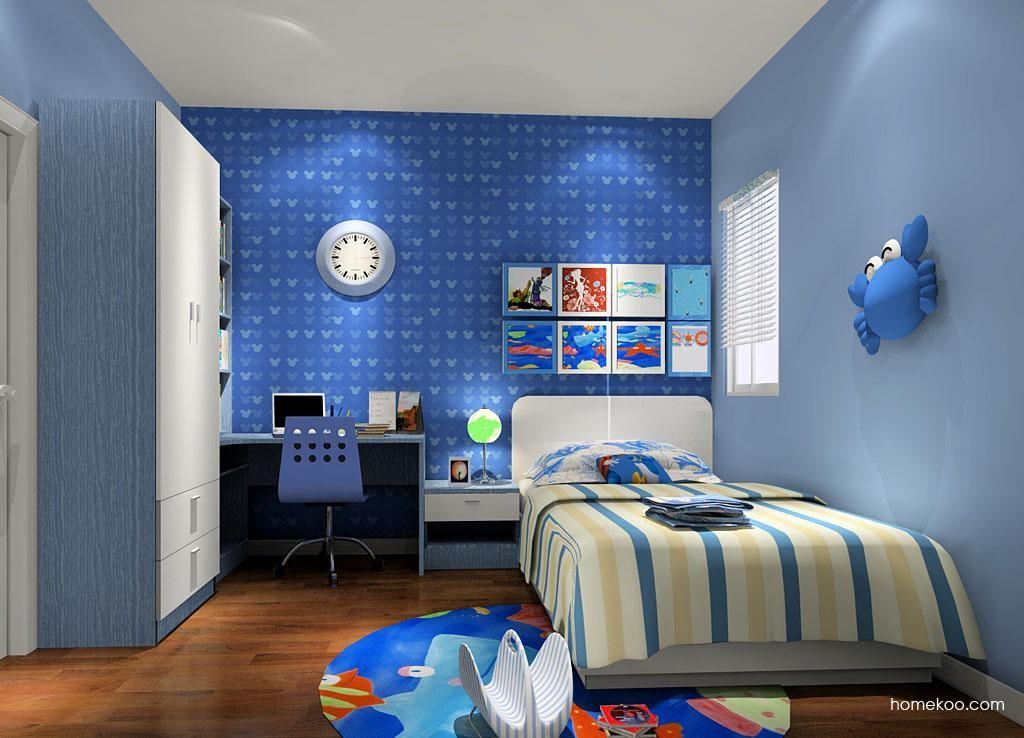 男孩的趣青少年房B6791