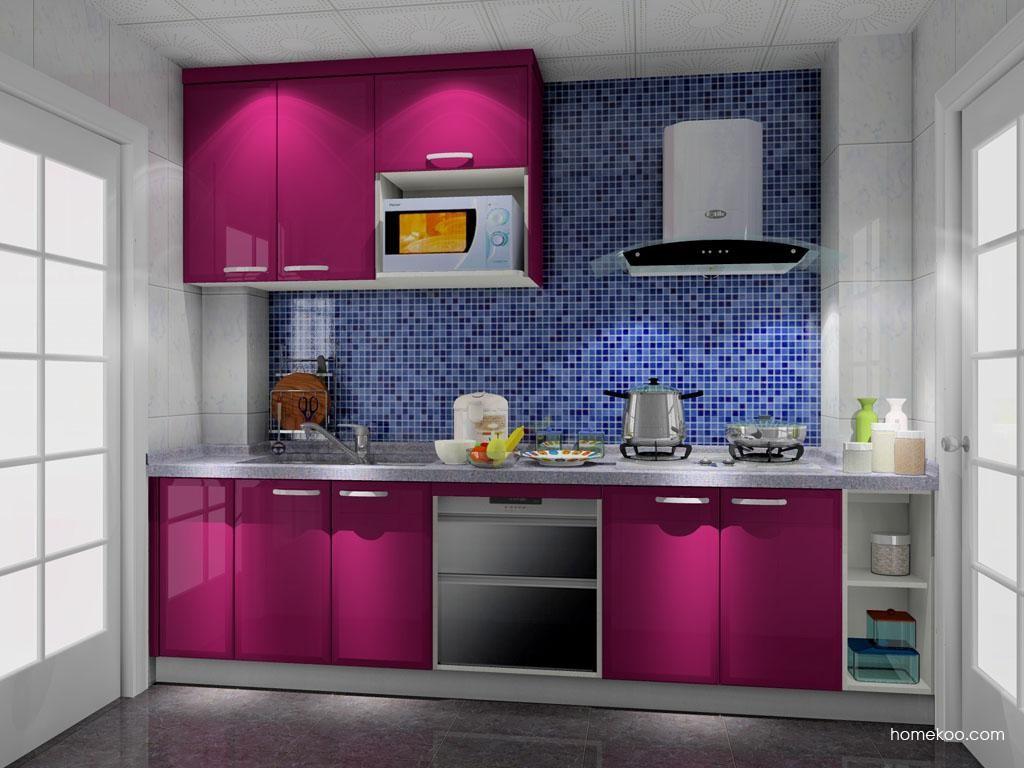 紫晶魅影橱柜F5401