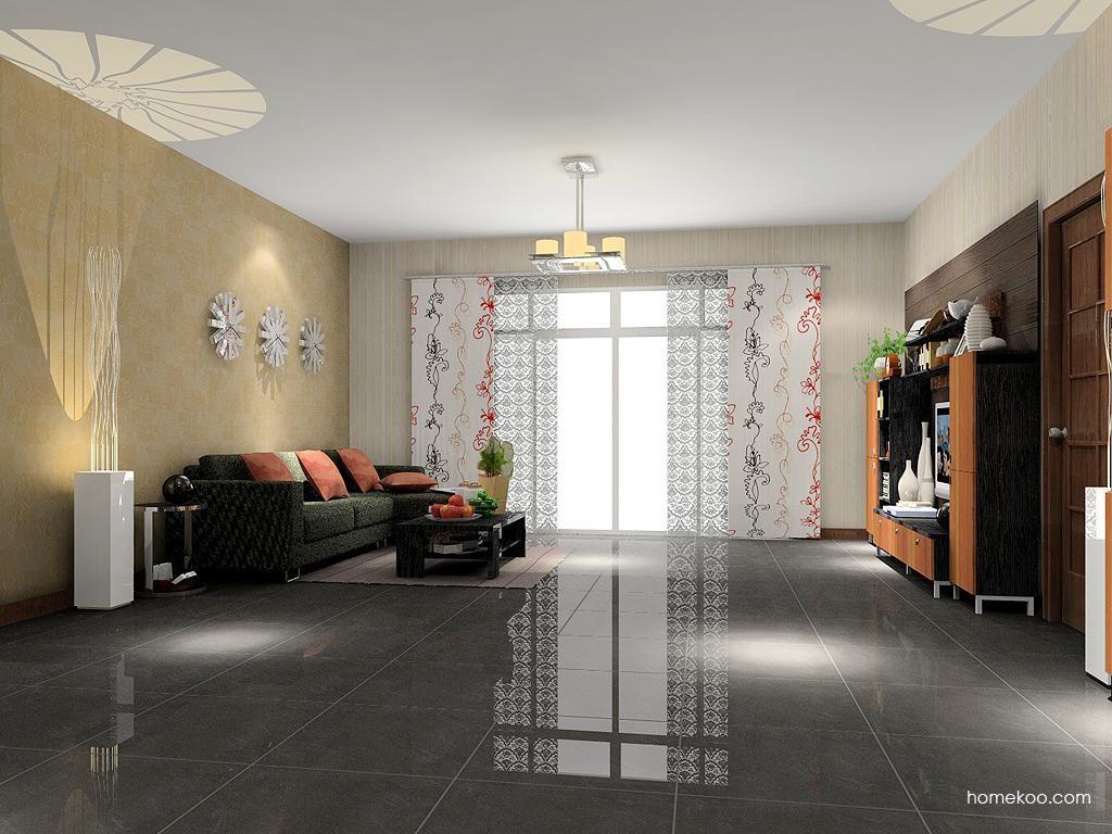 德国森林客厅家具D1215