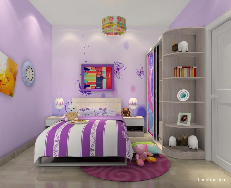 女孩的梦B6841