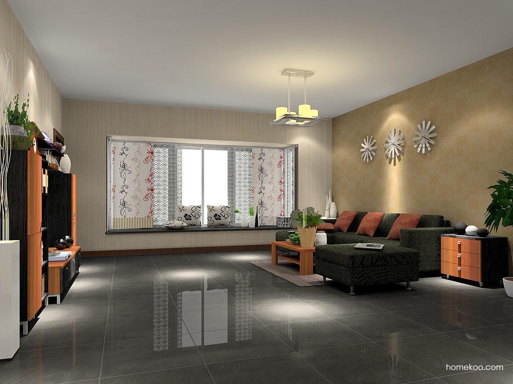 德国森林客厅家具D1282