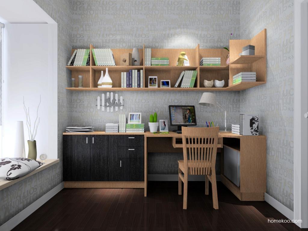 新实用主义书房家具C4127