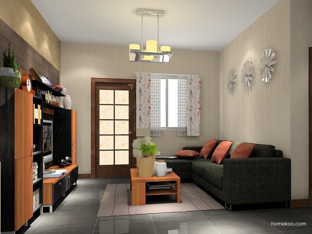 德国森林客厅家具D1304