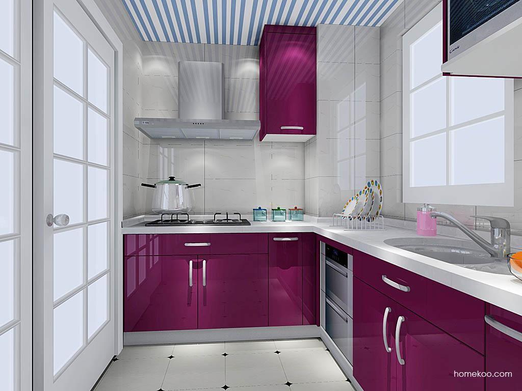 紫晶魅影橱柜F6930