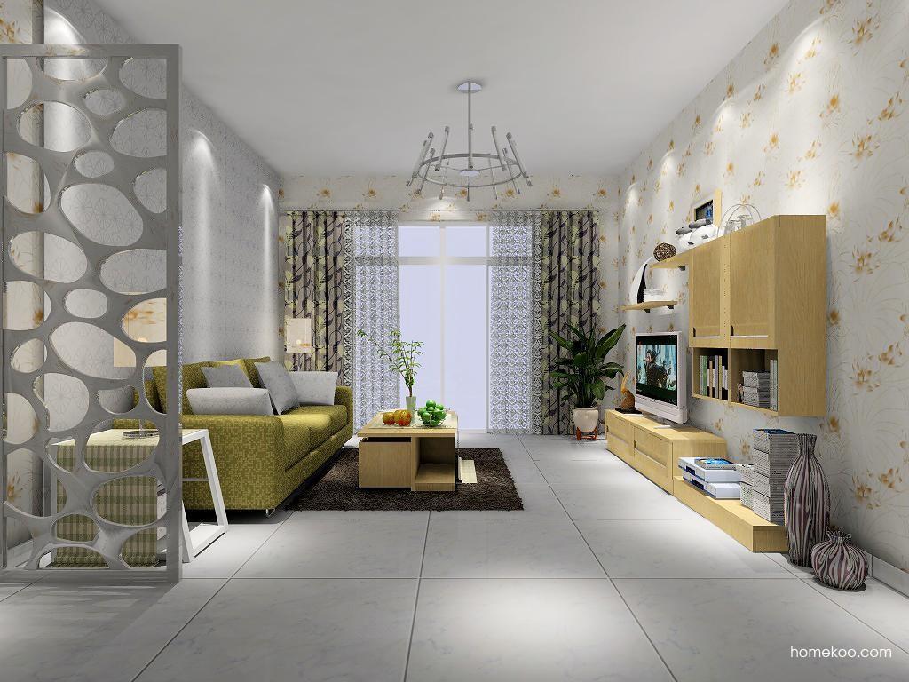 丹麦本色家具D1314