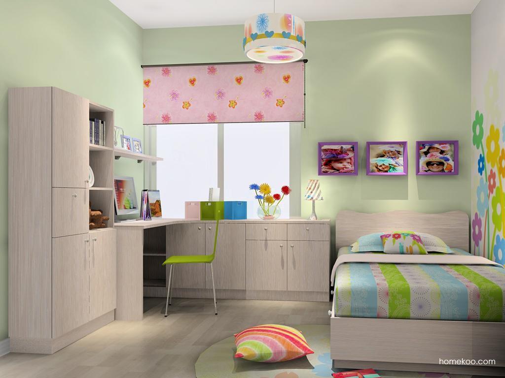 女孩的梦青少年房B6873