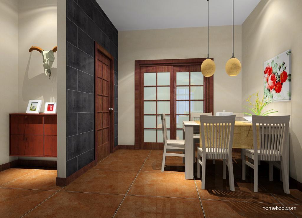 新中式主义家具E1560