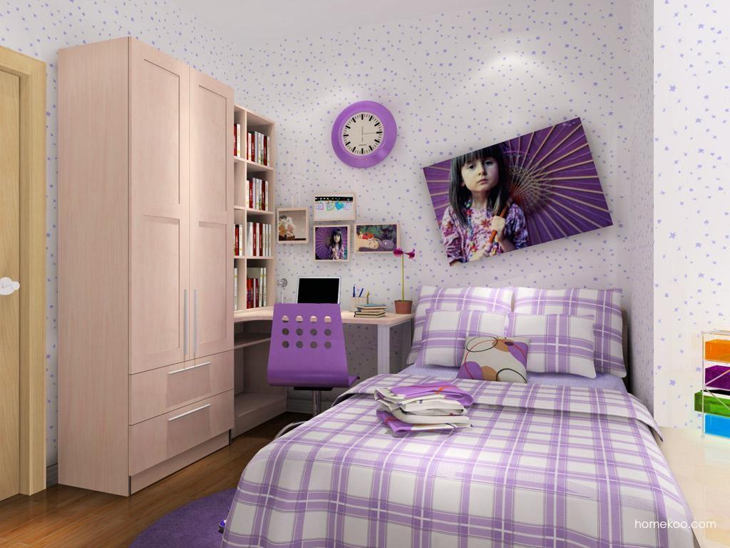 女孩的梦青少年房B6875