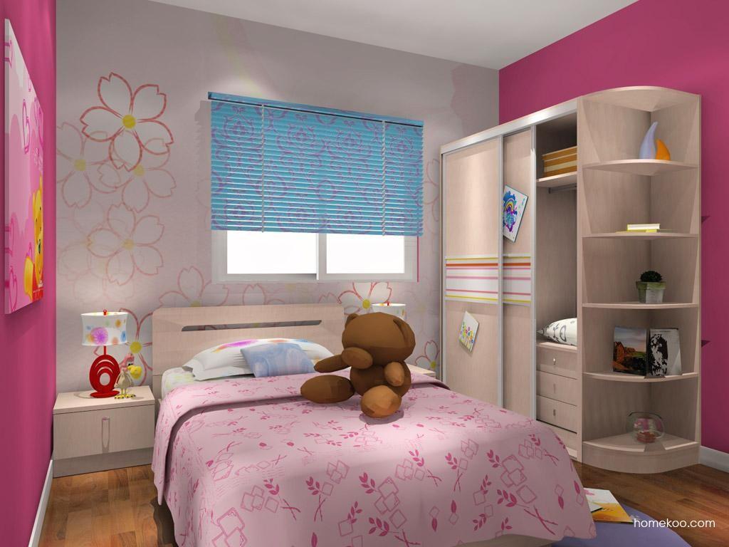 女孩的梦B6874