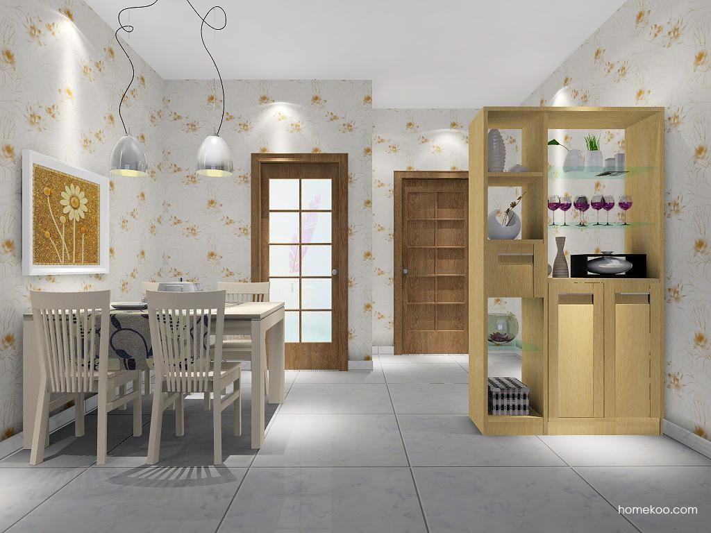 丹麦本色家具E1565