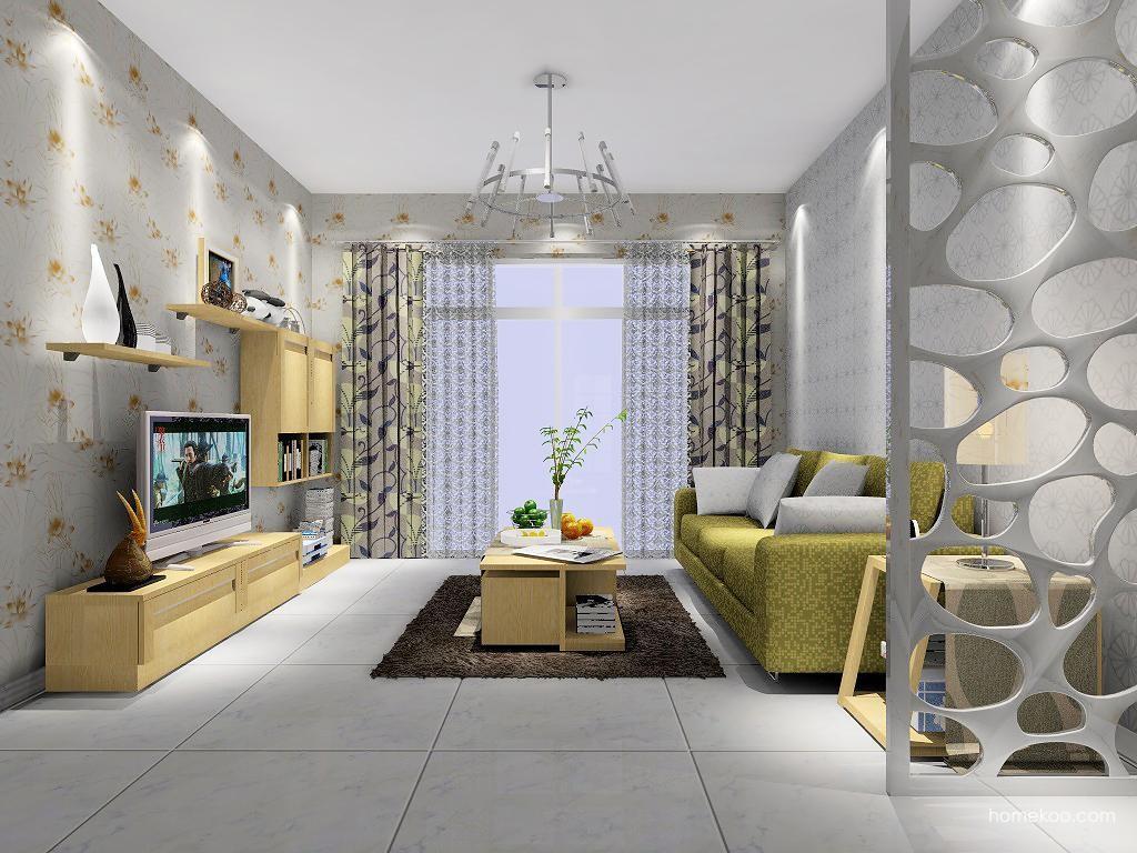 丹麦本色家具D1336
