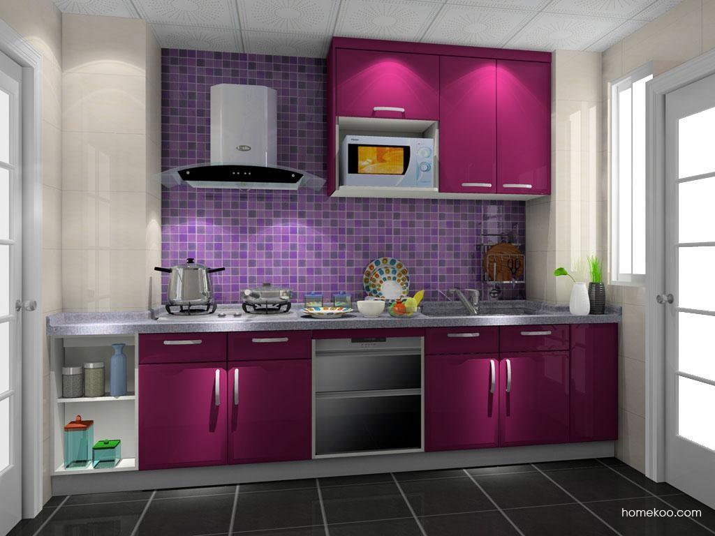 紫晶魅影F6981