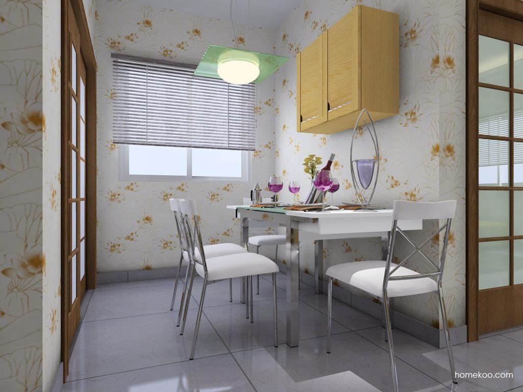 丹麦本色家具E1574