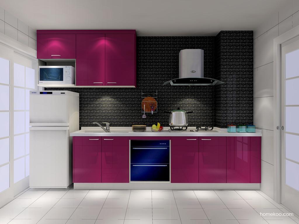紫晶魅影F6996