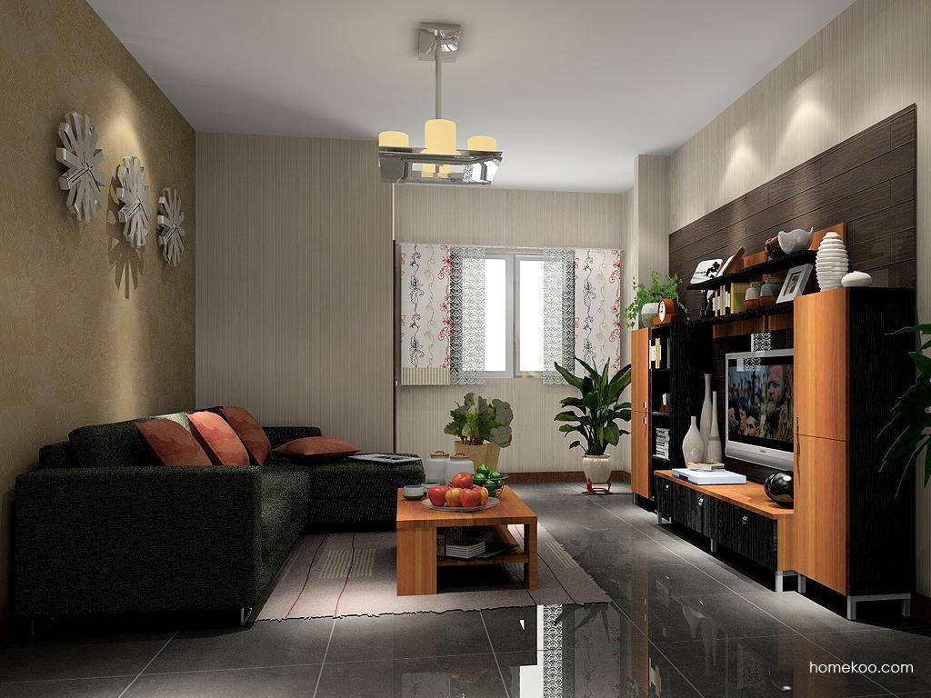 德国森林客厅家具D1347