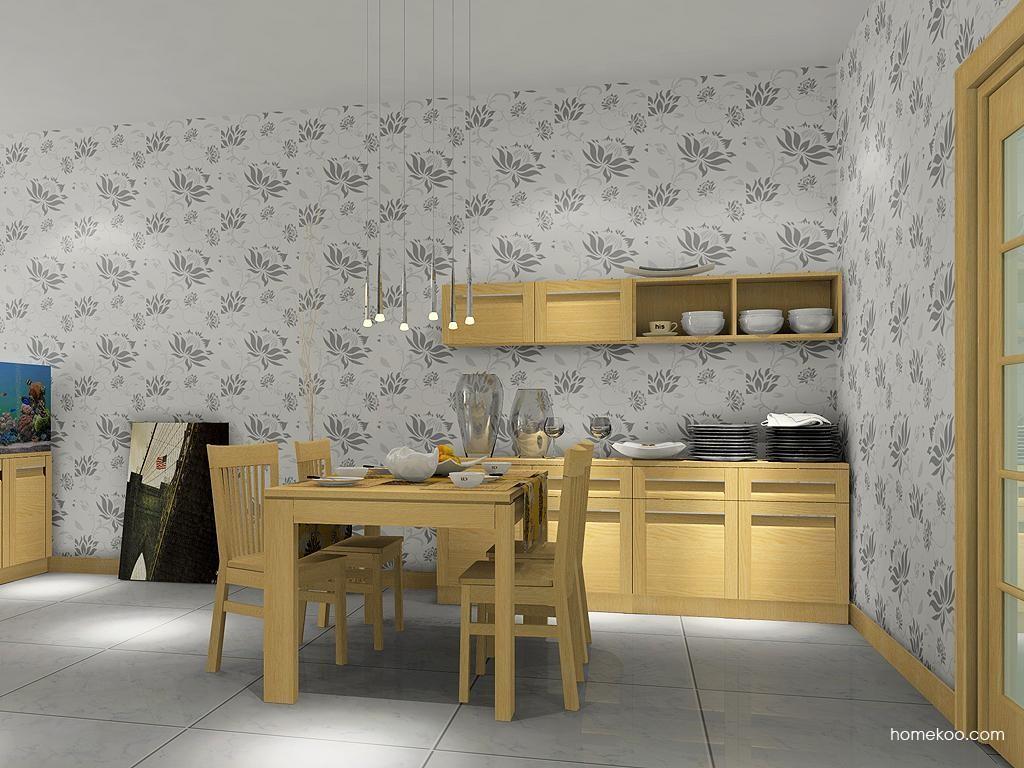 丹麦本色家具E1603