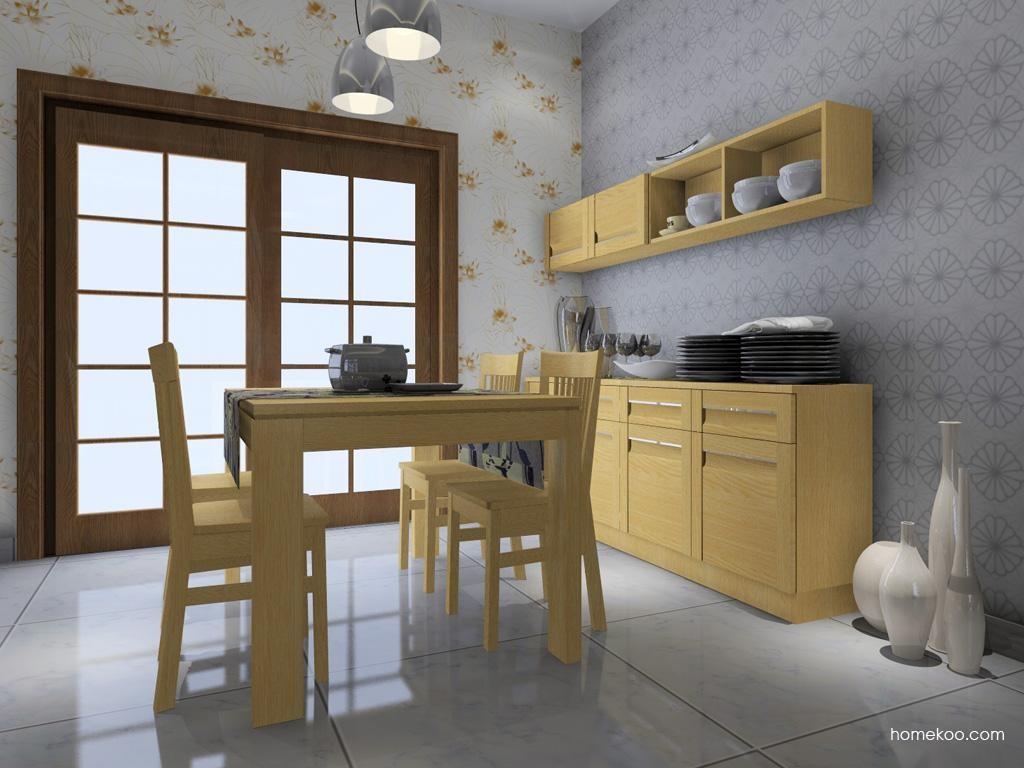 丹麦本色家具E1608