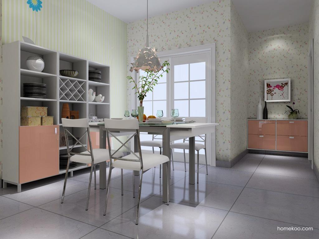 浪漫主义家具E1607