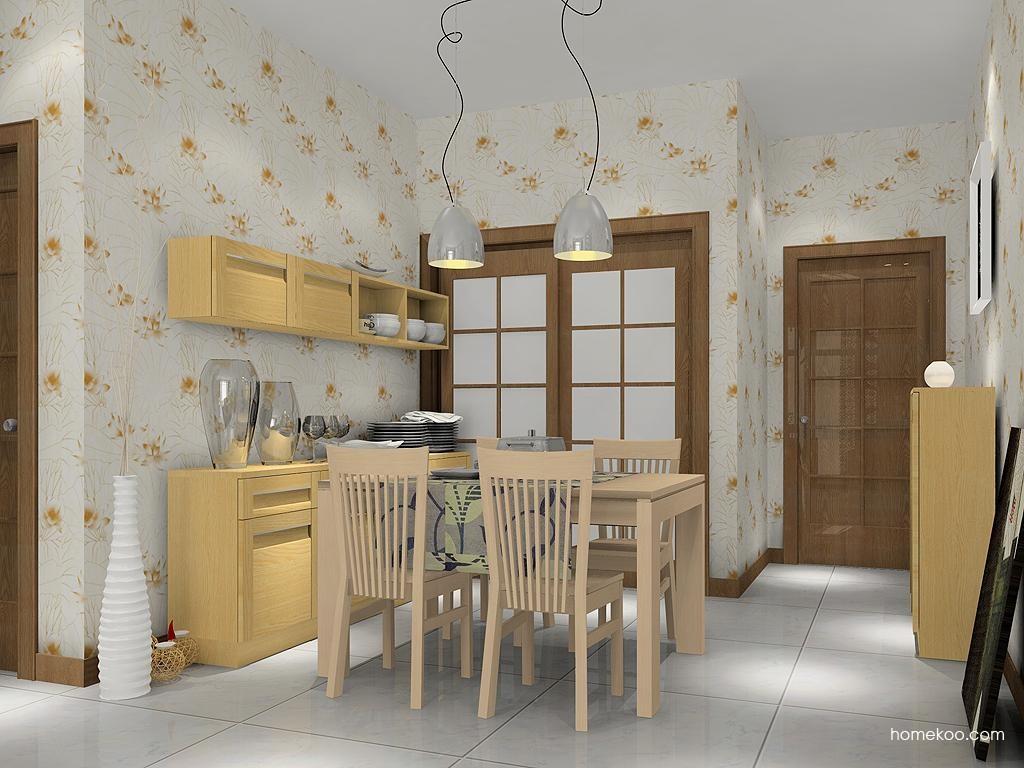丹麦本色家具E1601