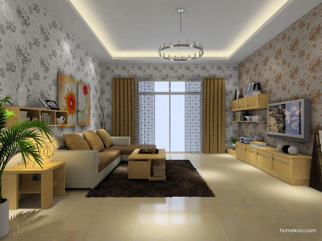 丹麦本色家具D1380