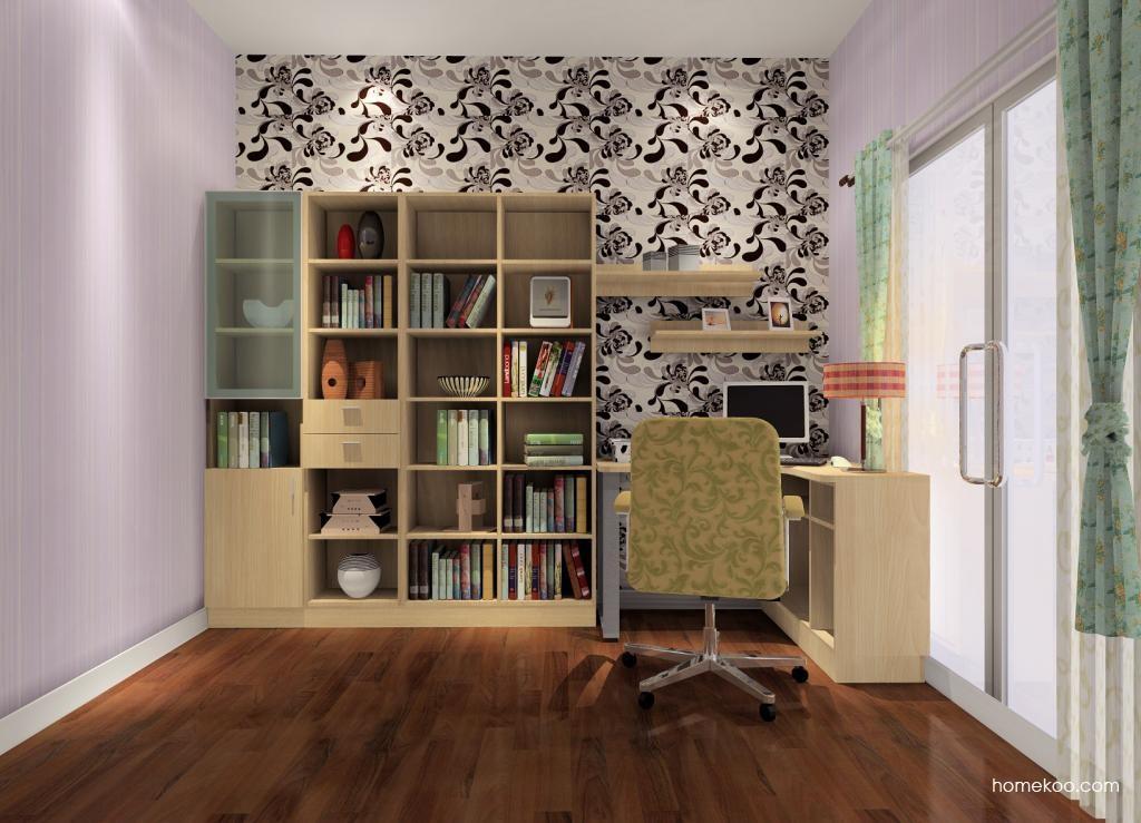 书房家具C0655
