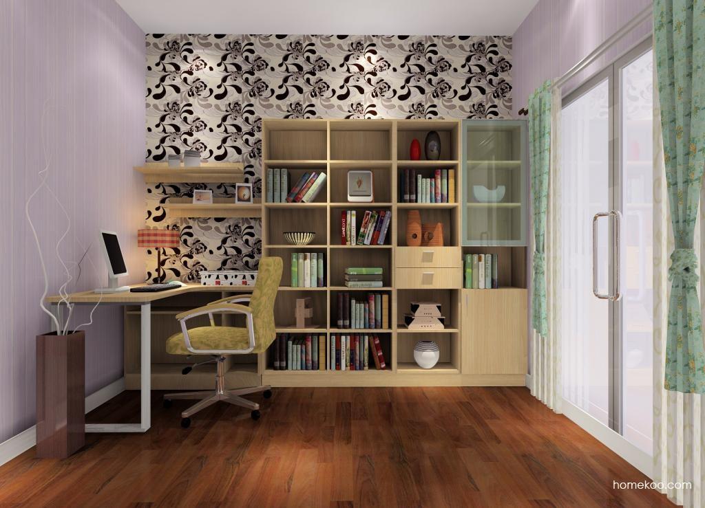 书房家具C0656