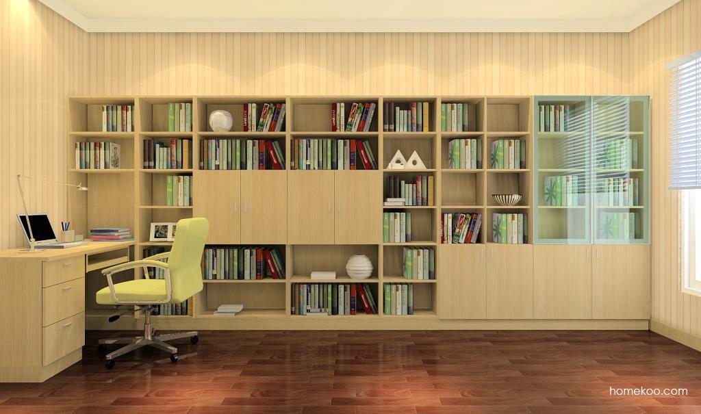 书房家具C0660
