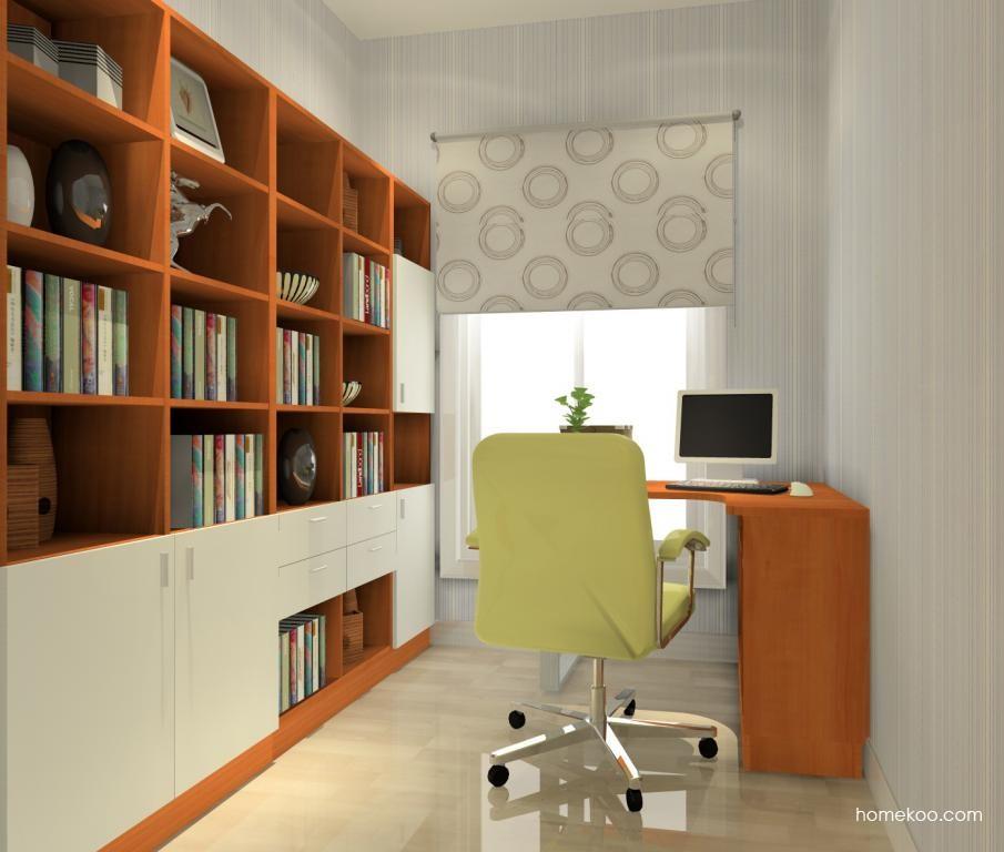 书房家具C0663