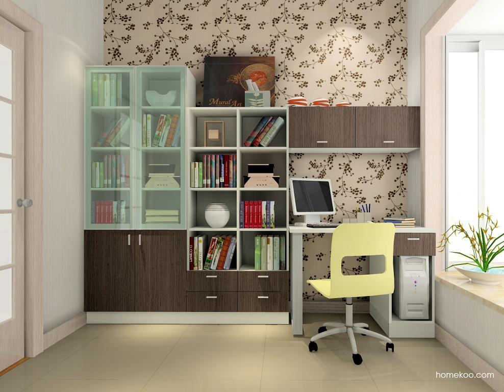书房家具C0666