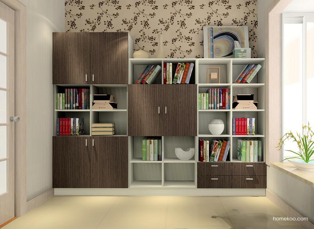 书房家具C0667