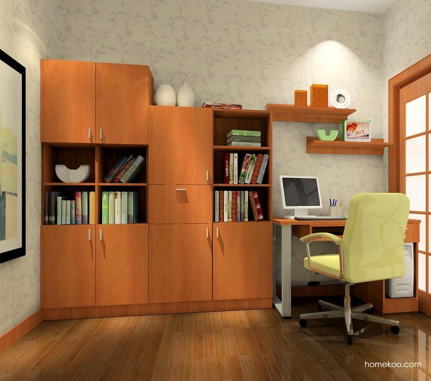 书房家具C0670