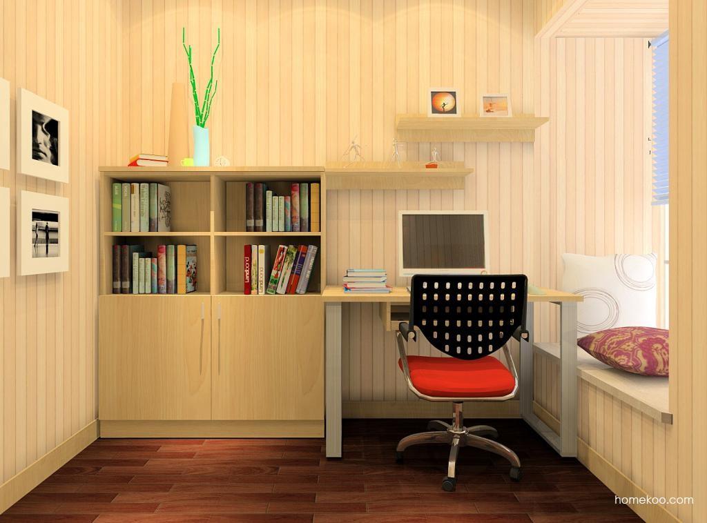书房家具C0671