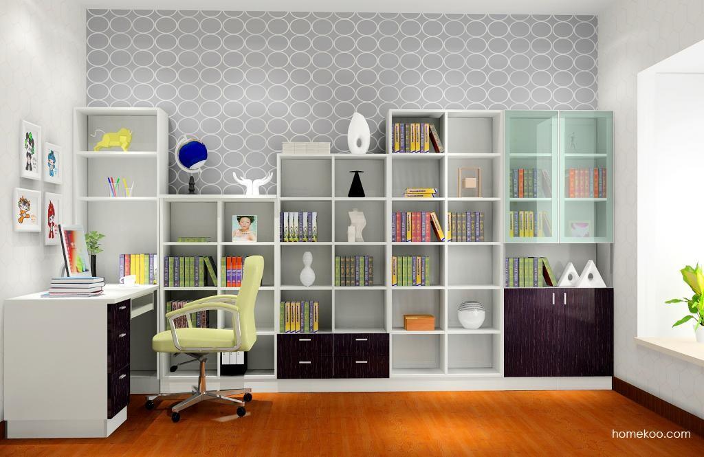 书房家具C0675