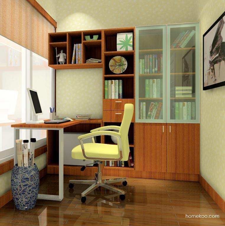 书房家具C0677