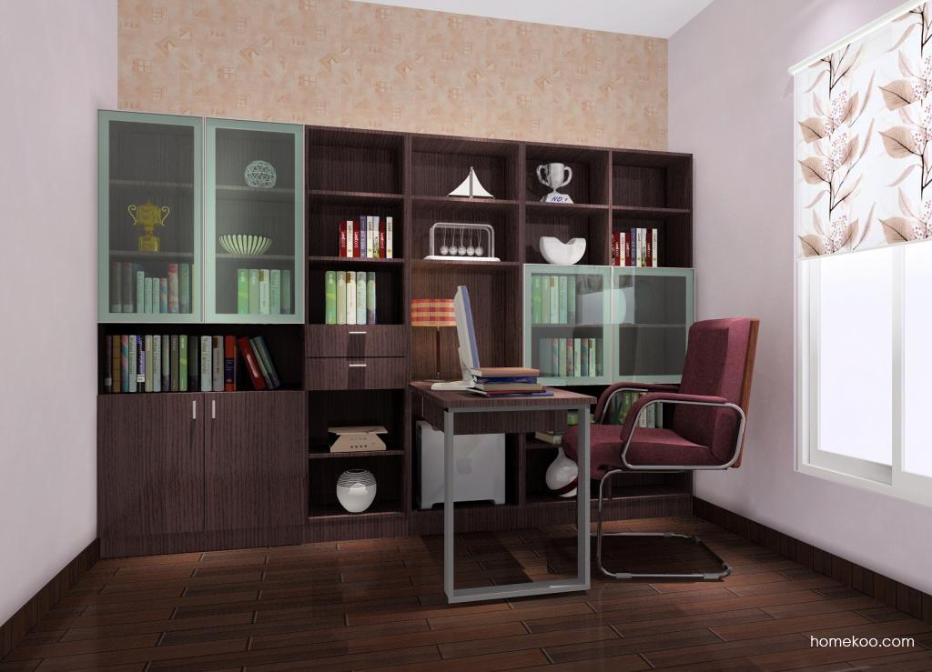 书房家具C0685