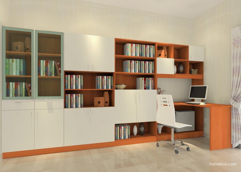 书房家具C0688
