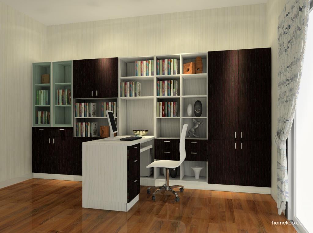 书房家具C0689