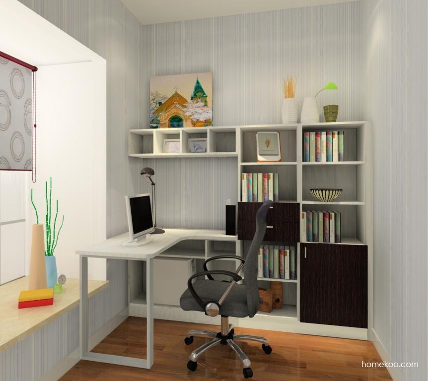书房家具C0690