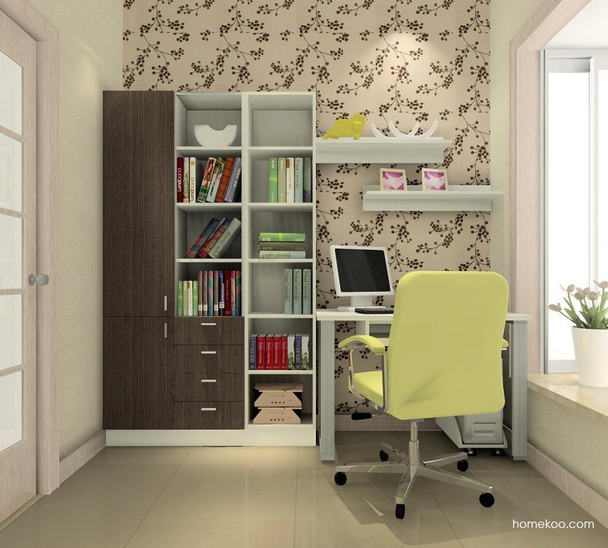 书房家具C0693
