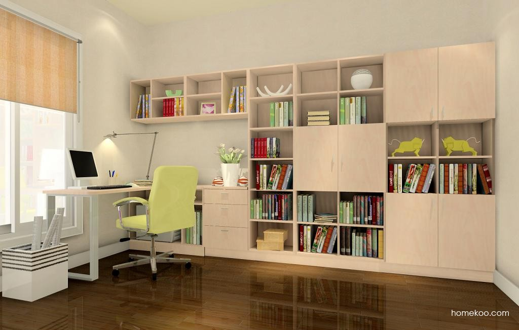 书房家具C0694