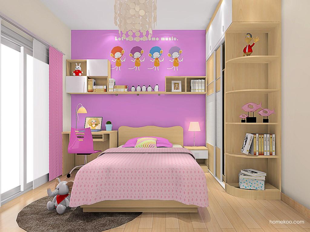 女孩的梦青少年房B6925