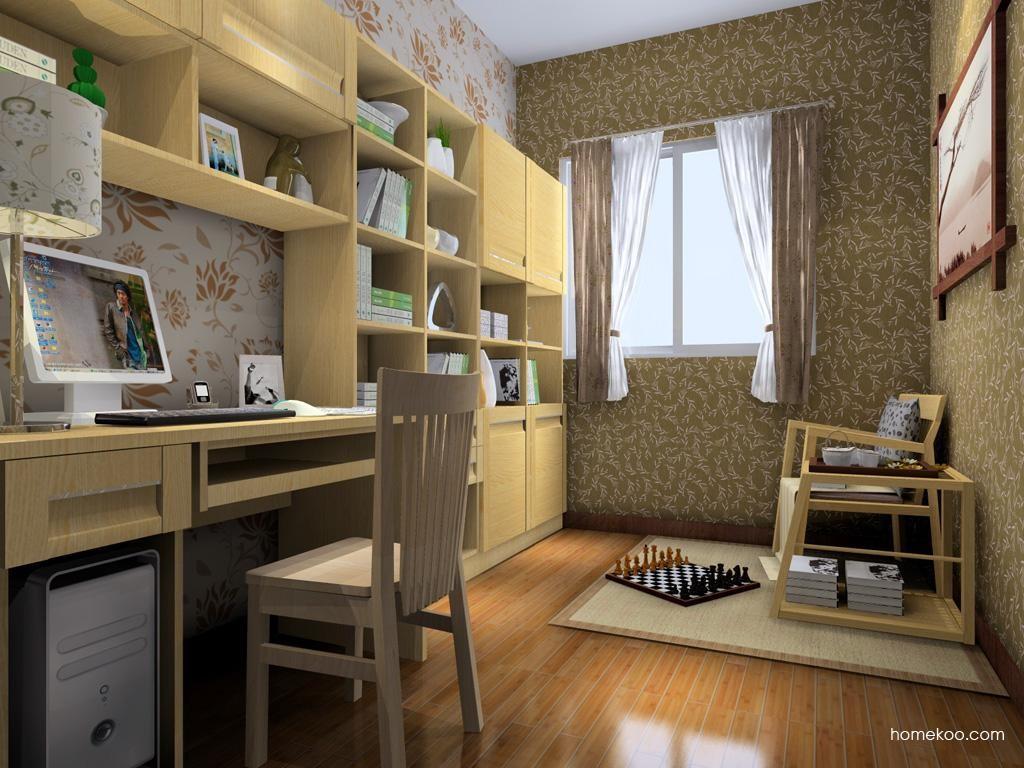 丹麦本色家具C4182