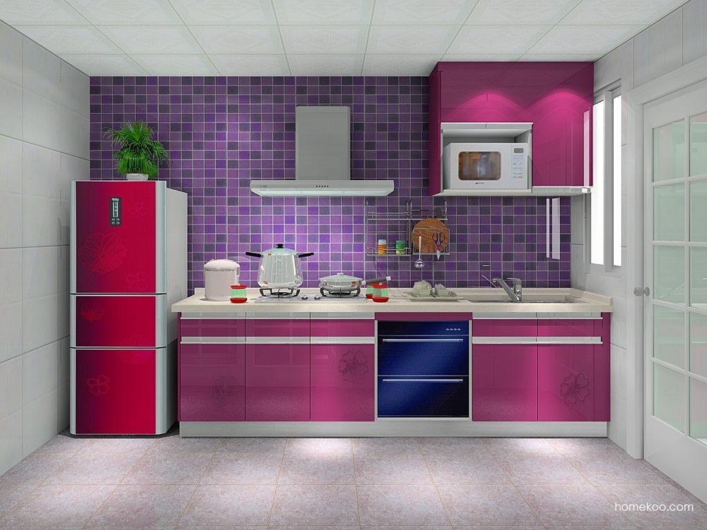 紫晶魅影F7080