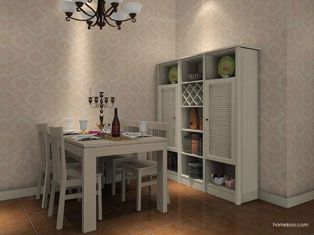 英伦印象家具E1665