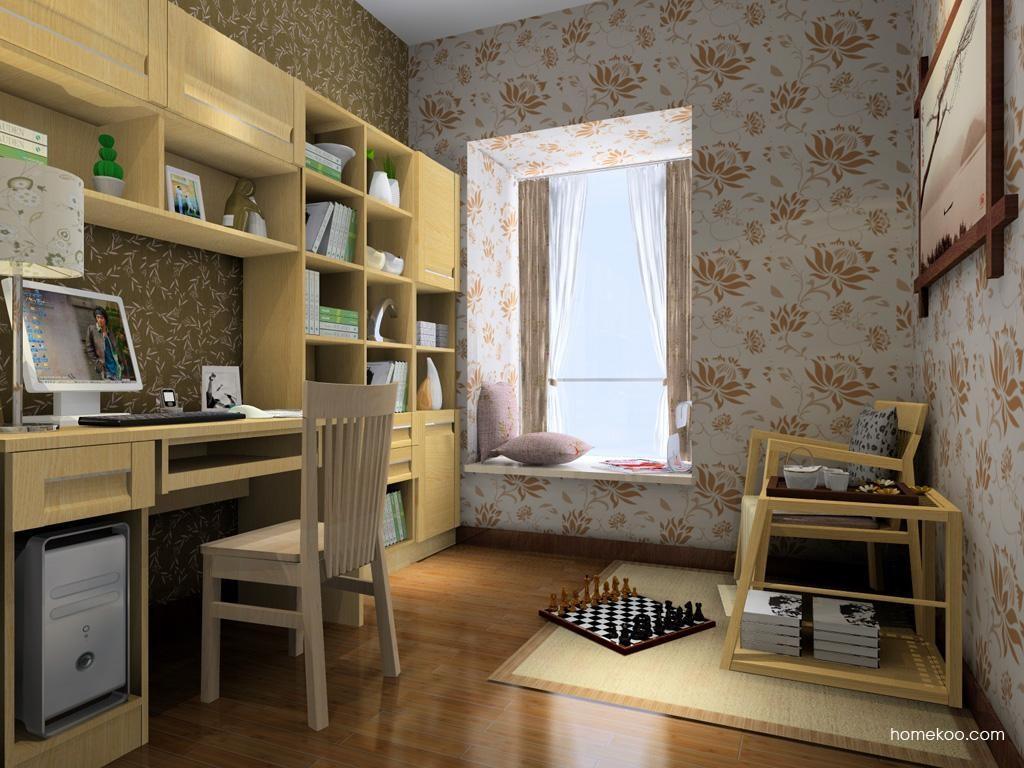 丹麦本色家具C4191