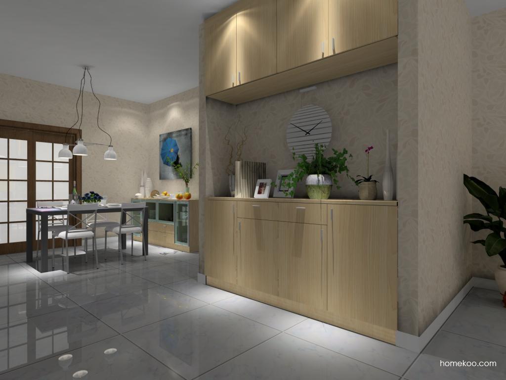 新实用主义餐厅家具E1668