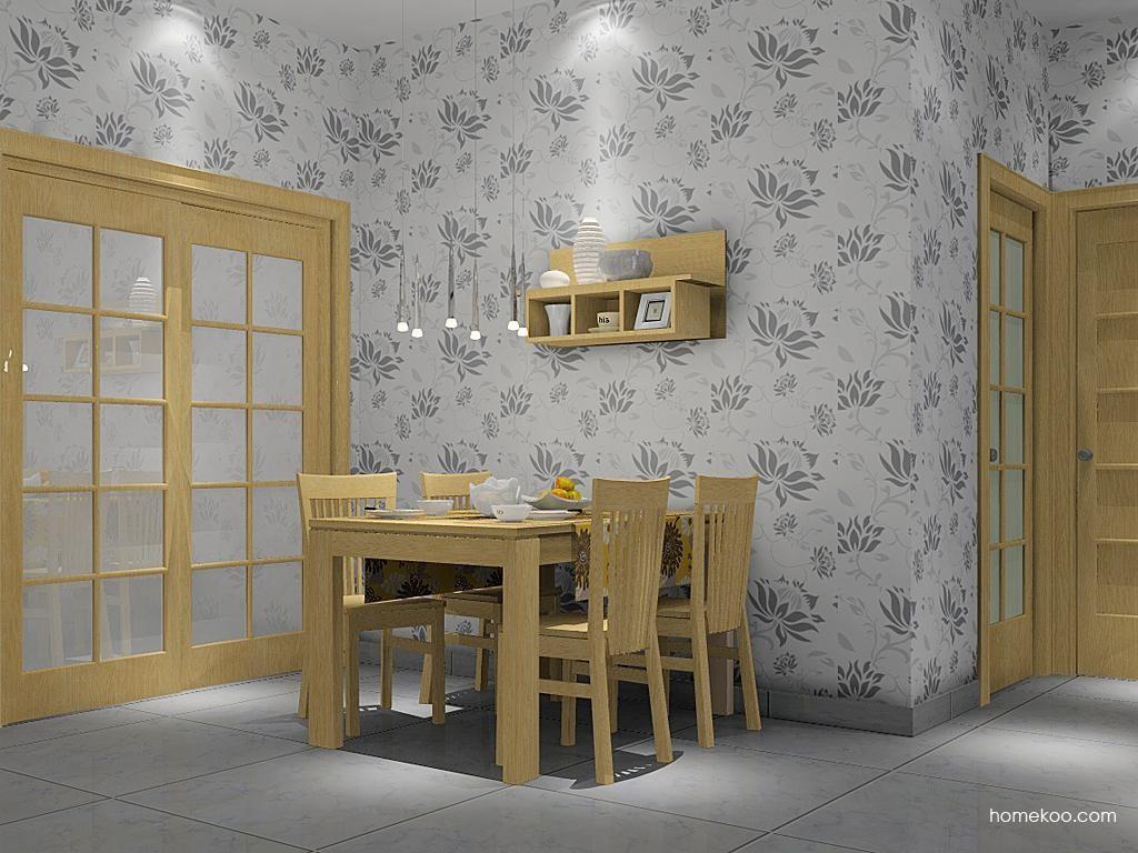 丹麦本色家具E1692