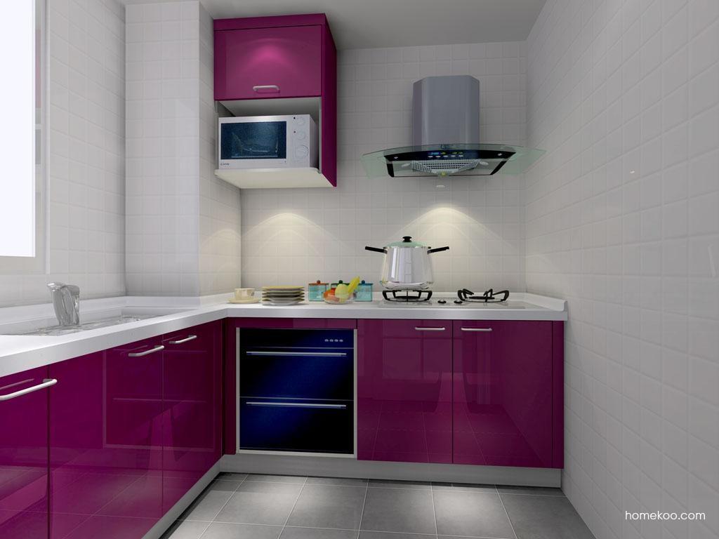 紫晶魅影橱柜F7171